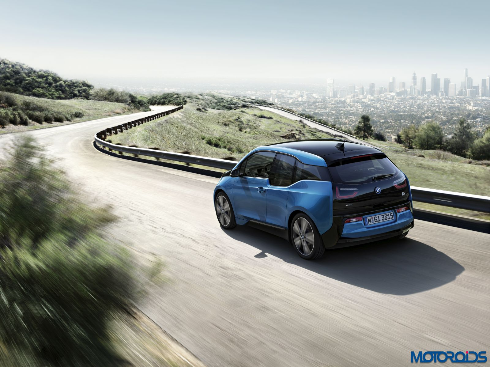2016 BMW i3 - Official Images (22)