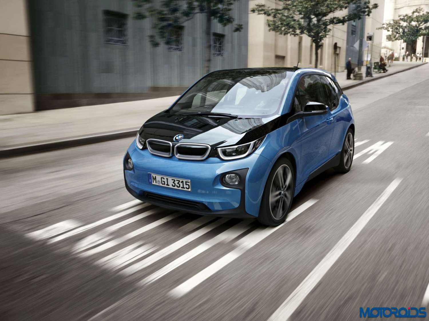 2016 BMW i3 - Official Images (25)