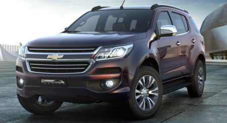 2016 Chevrolet Trailblazer face-lift (11)