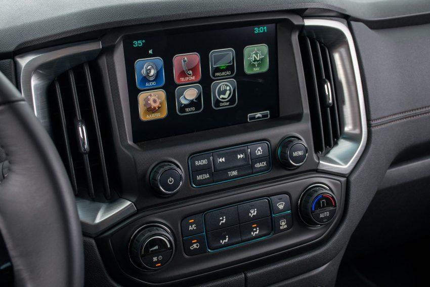 2016 Chevrolet Trailblazer face-lift (16)