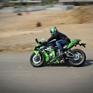 Kawasaki Fever In India