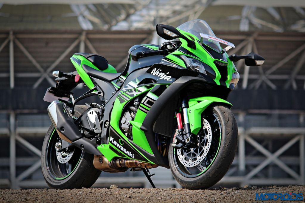 2016 Kawasaki Ninja ZX-10R - Review - Still Shots (14)