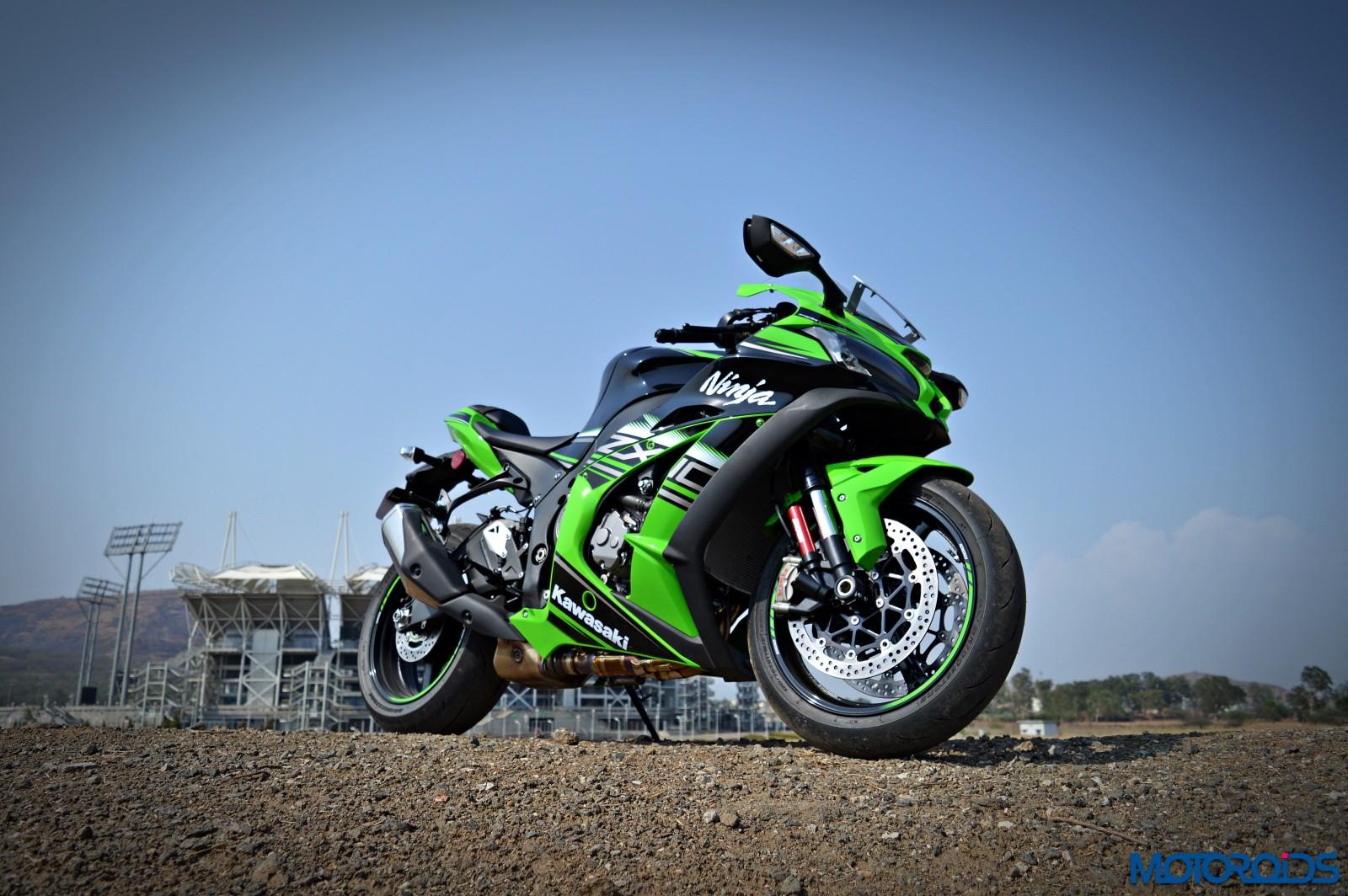 Kawasaki Fever In India