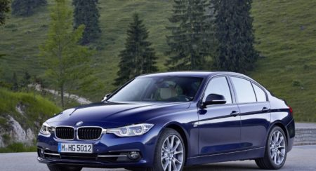 Petrol powered 2016 BMW 320i launched in India, prices begin at Rs 36.90 lakh