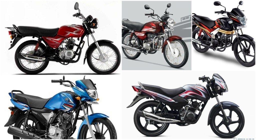 5 inexpensive bikes