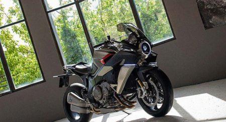 Aldo Drudi Burasca 1200 - Honda VFR1200F (2)