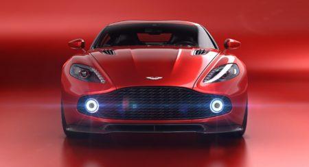 Aston Martin Vanquish Zagato concept (2)