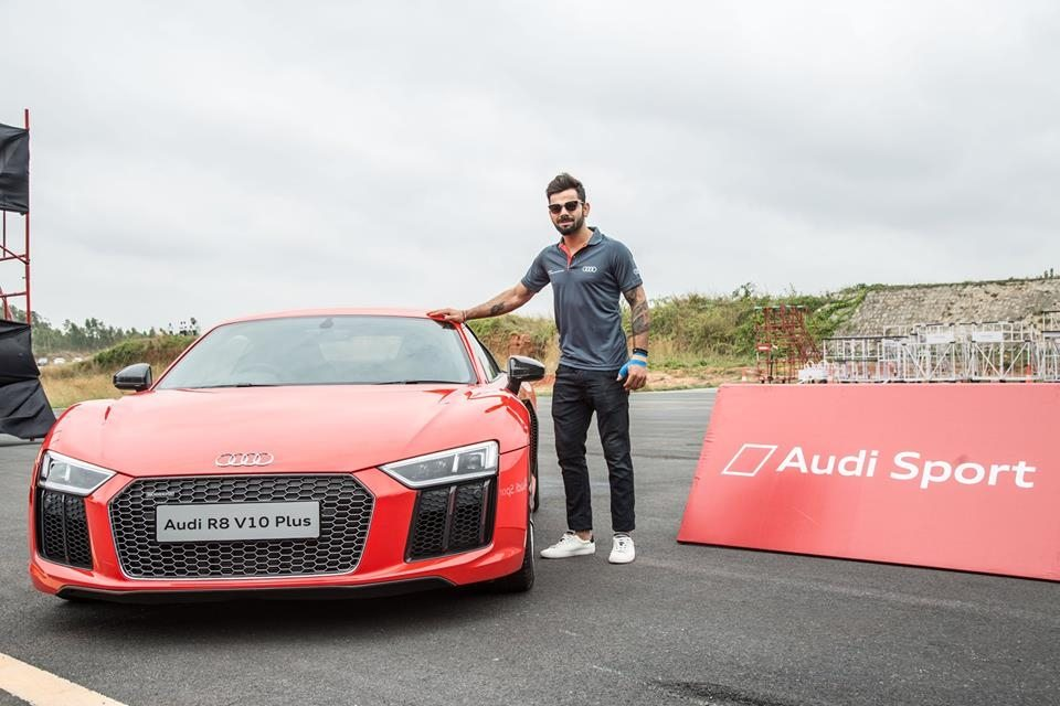Next Generation Audi R8 V10 Plus Launched Priced At Inr 2