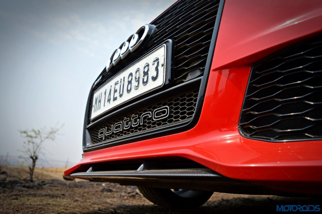 Audi RS6 Avant (1)