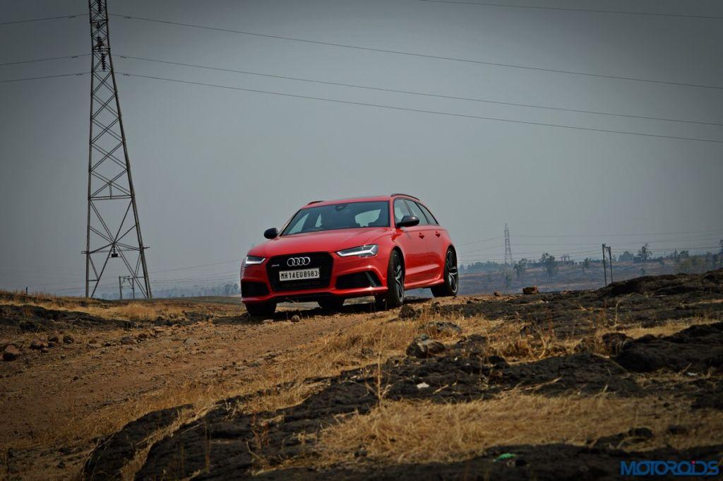Audi RS6 Avant (26)