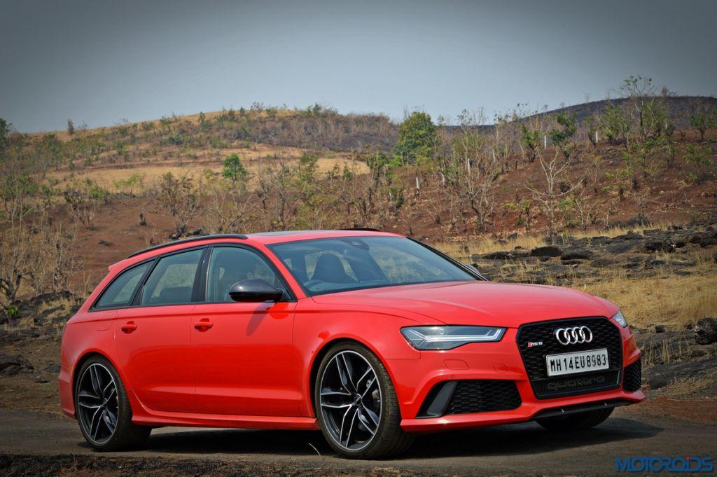 Audi RS6 Avant (28)