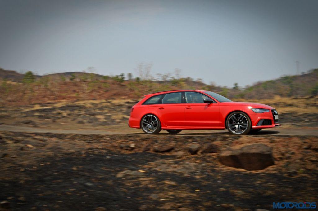 Audi RS6 Avant (30)
