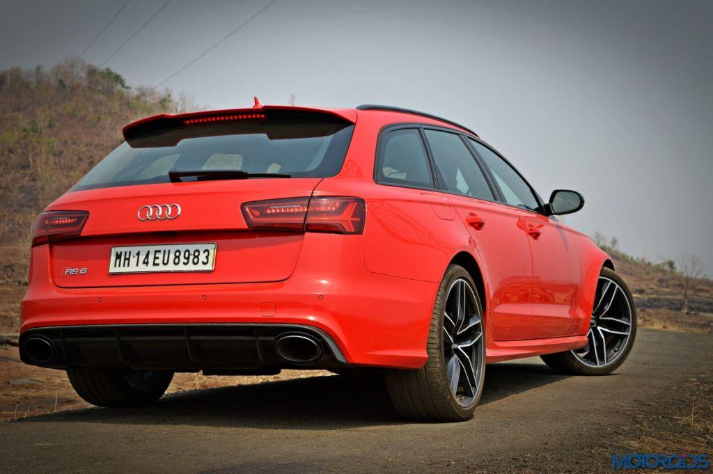 Audi RS6 Avant (32)