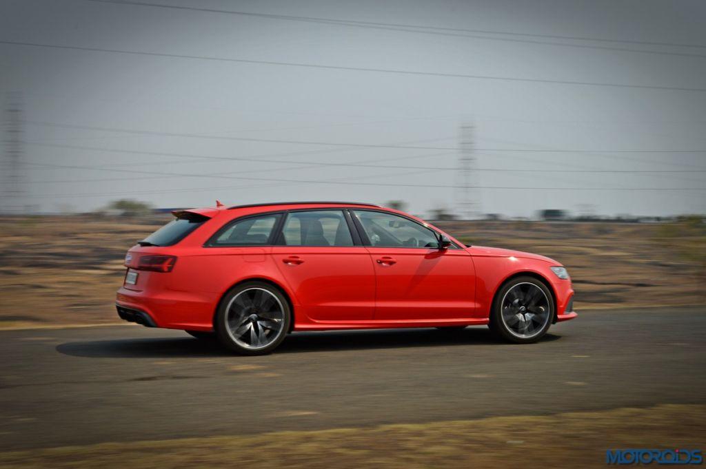 Audi RS6 Avant (37)