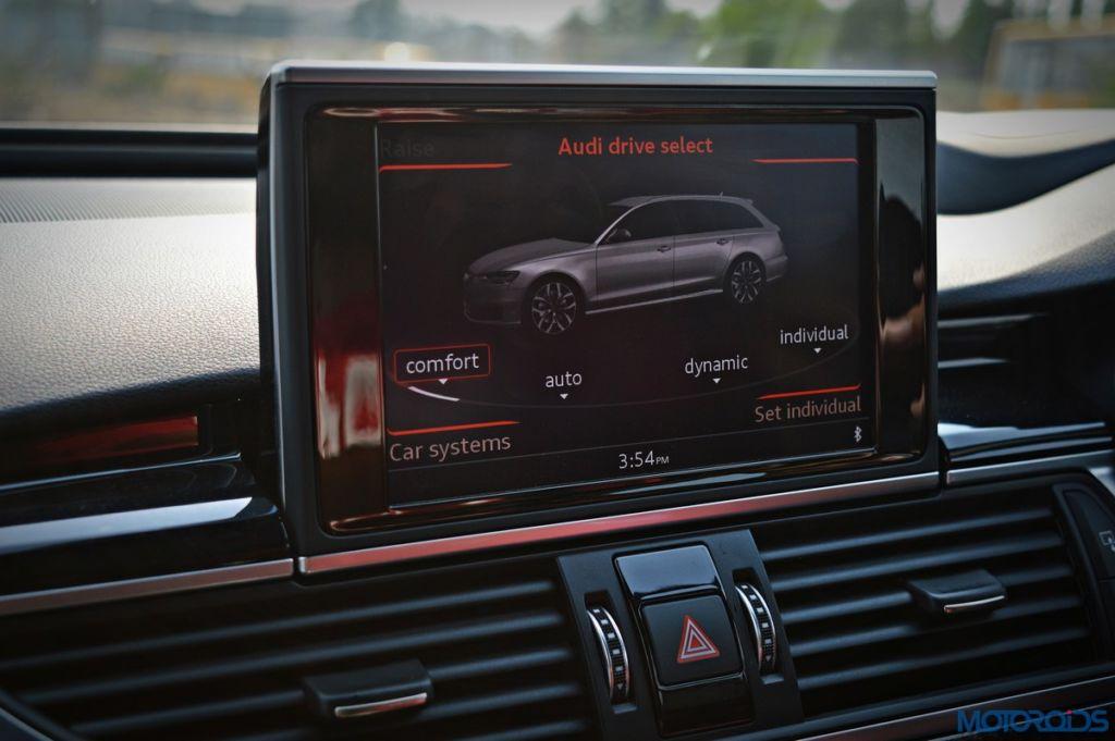 Audi RS6 Avant (40)