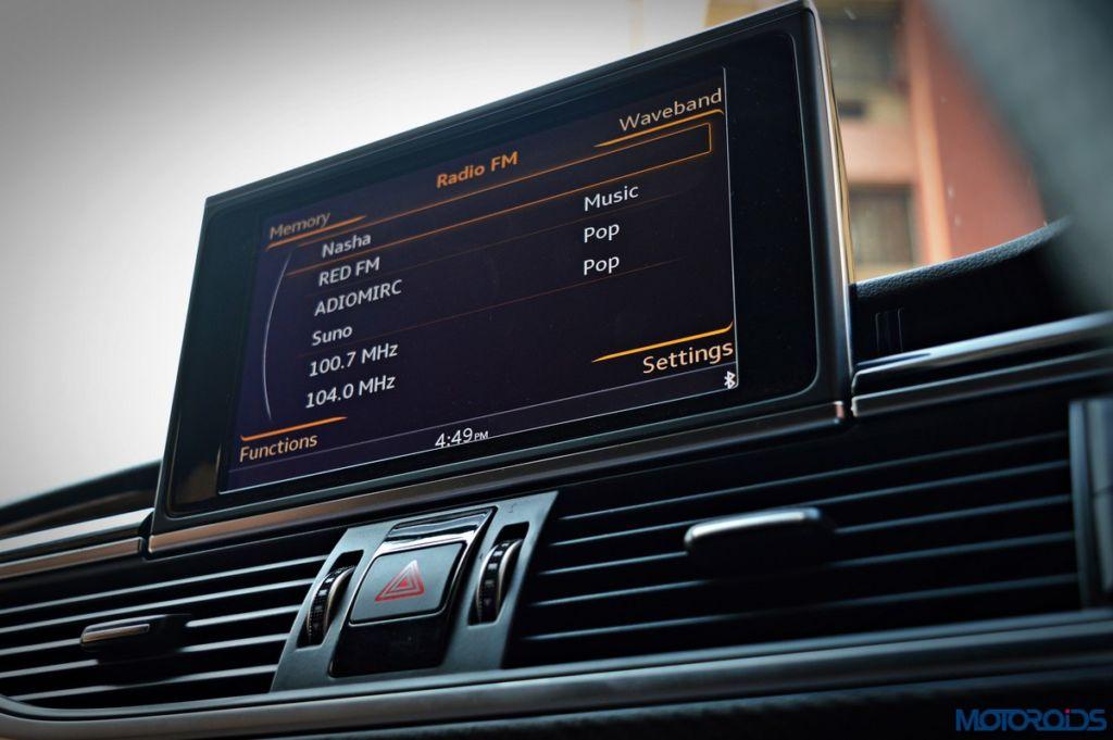 Audi RS6 Avant MMI (27)