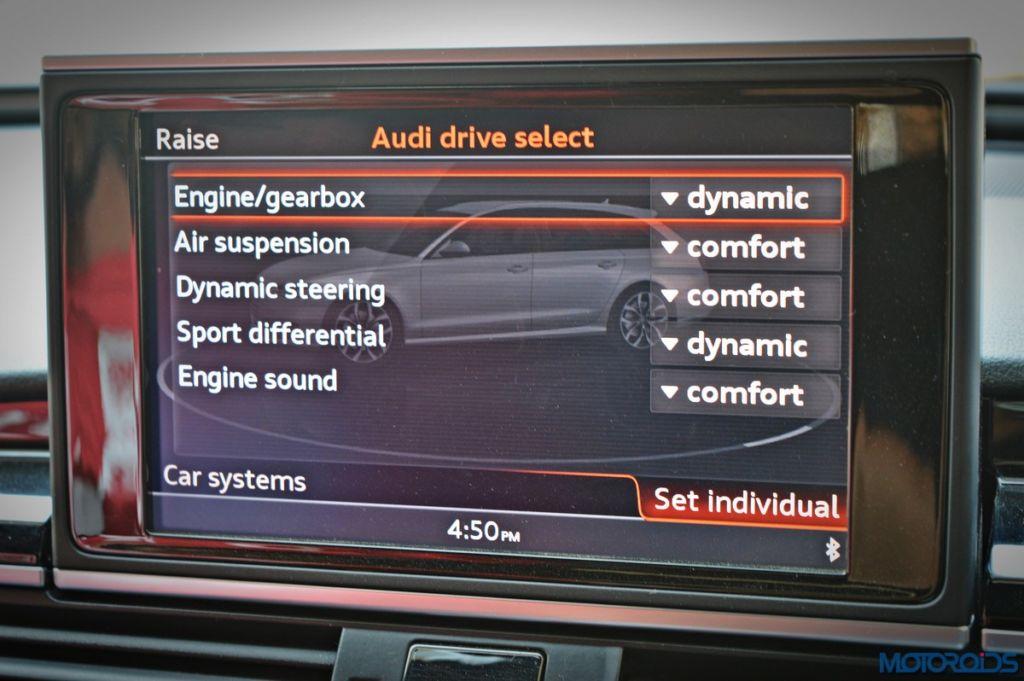 Audi RS6 Avant MMI (29)