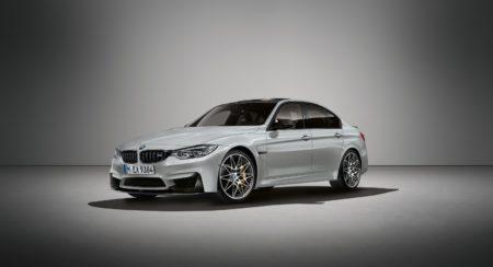 BMW M3 30 Jahre Limited Edition (1)