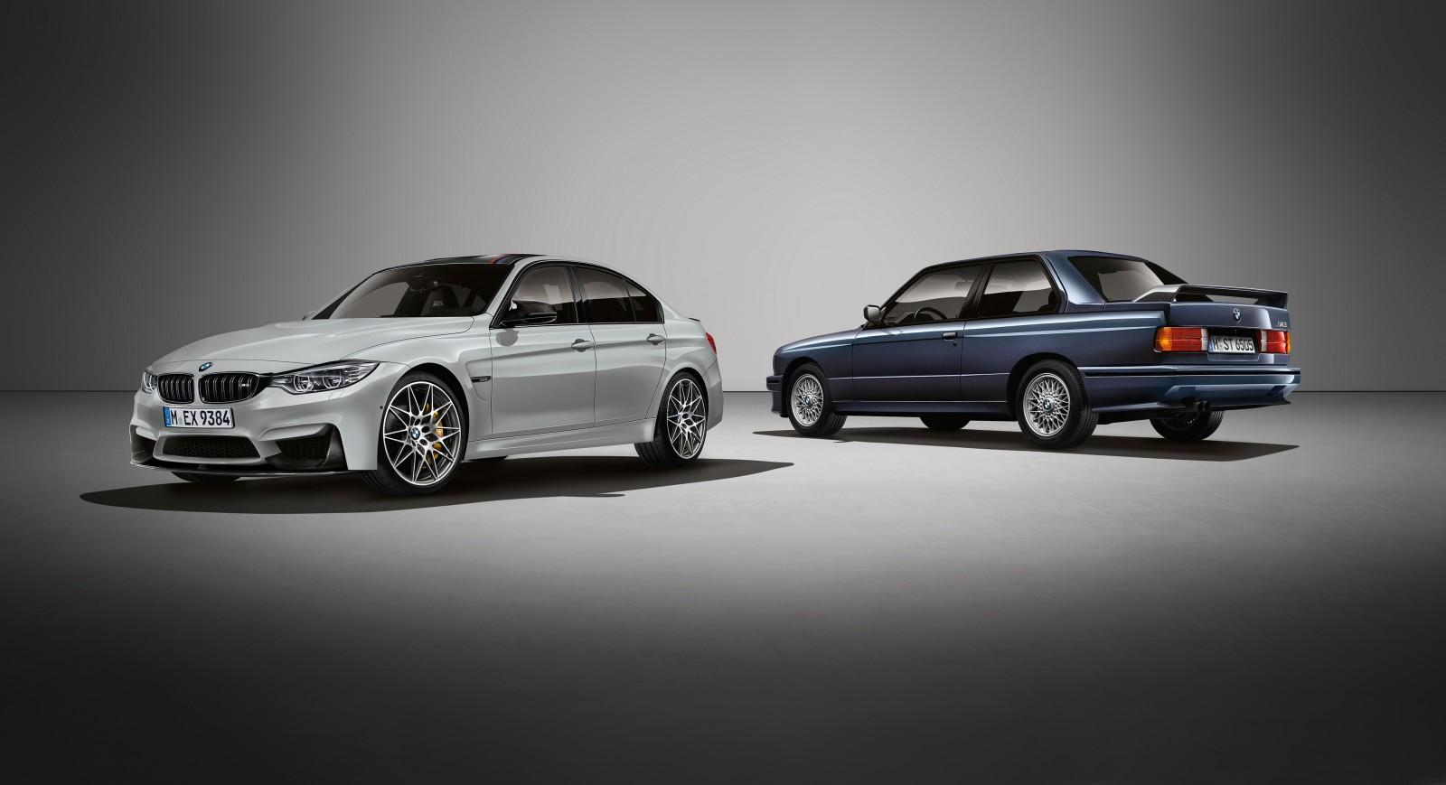 BMW M3 30 Jahre Limited Edition (4)