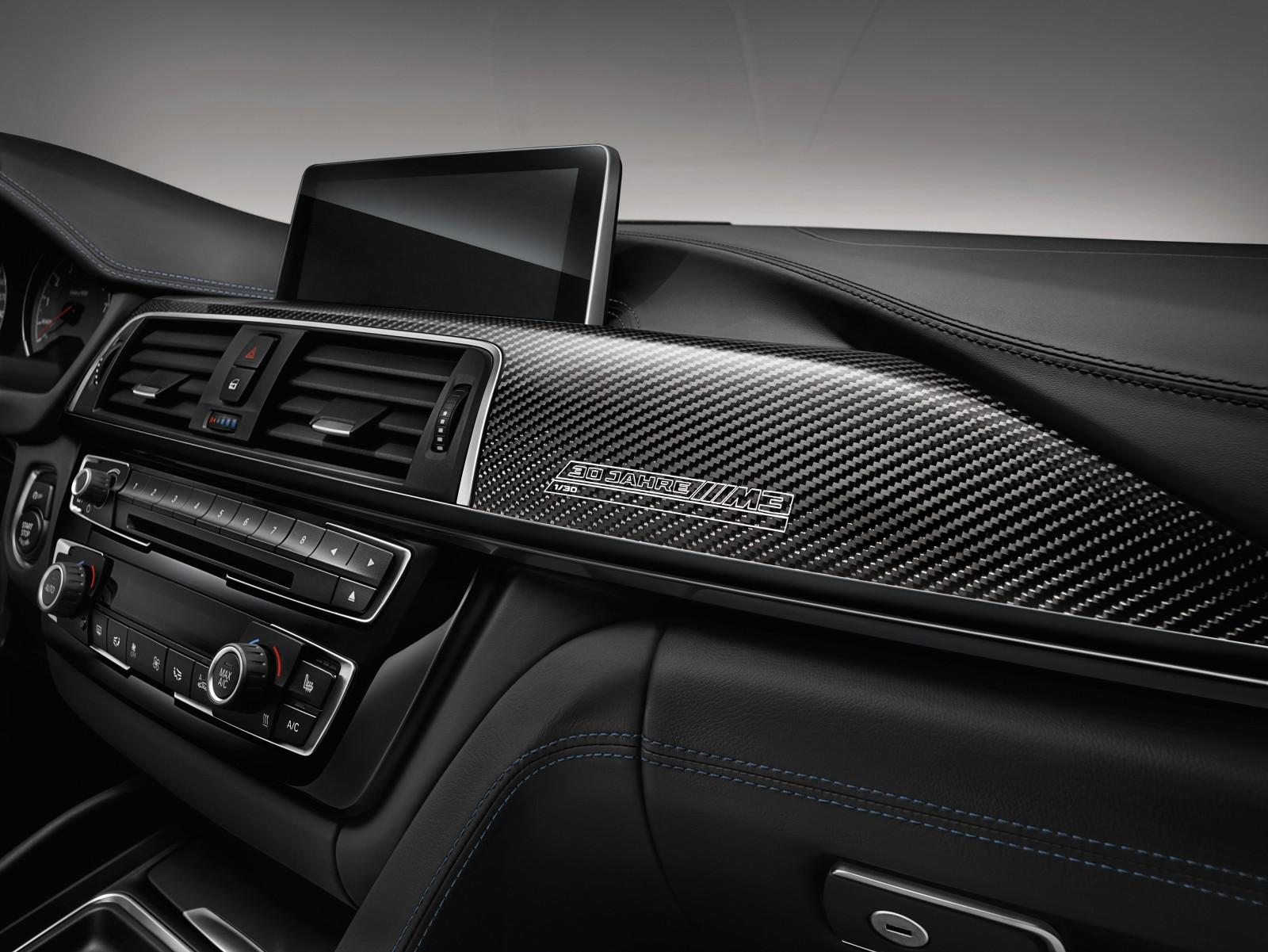 BMW M3 30 Jahre Limited Edition (8)
