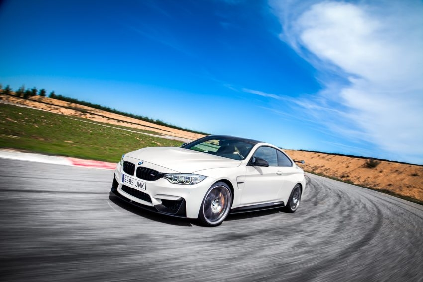 BMW M4 Competition Sport (40)