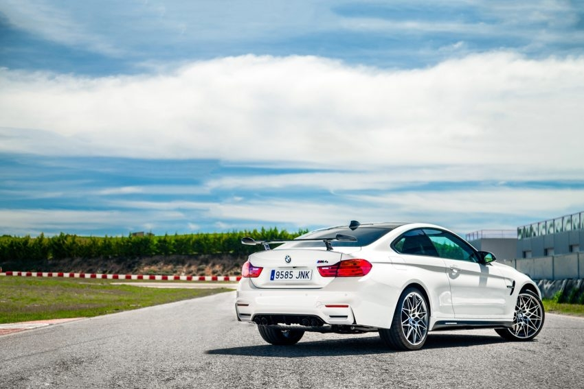 BMW M4 Competition Sport (50)
