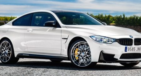 BMW M4 Competition Sport (64)