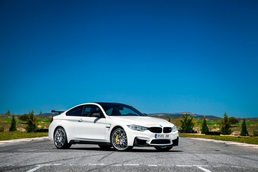 BMW M4 Competition Sport (65)