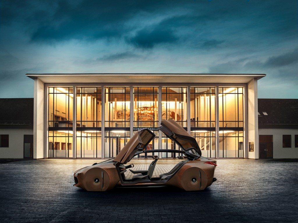 BMW VISION NEXT 100 Asia (9)
