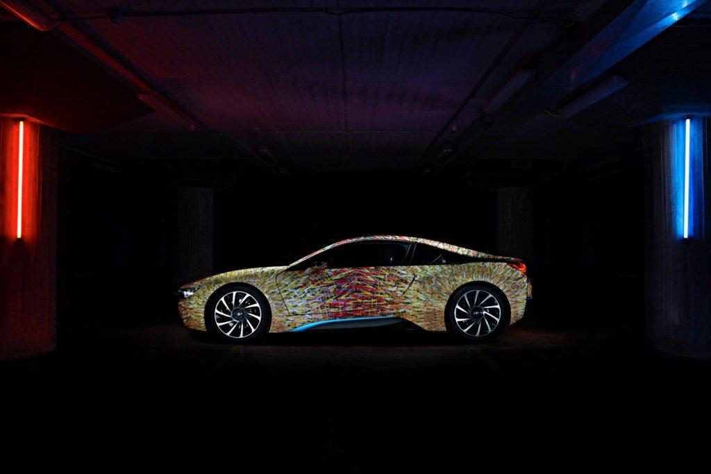 BMW i8 Futurism Edition (2)