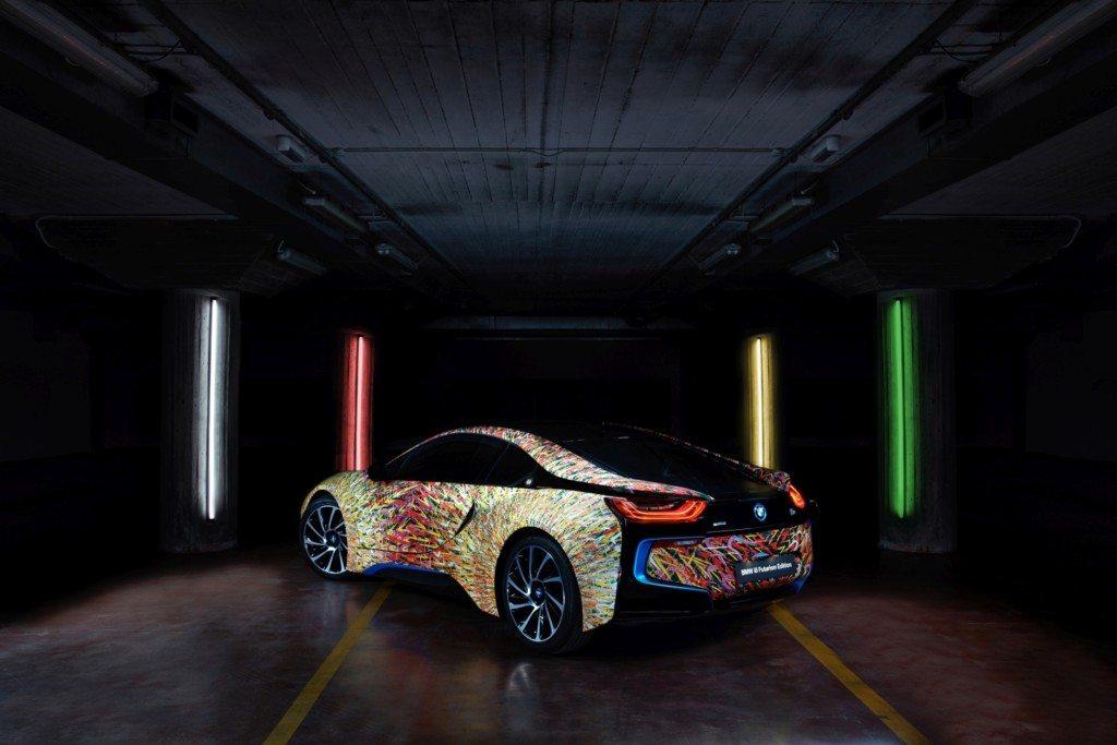 BMW i8 Futurism Edition (5)