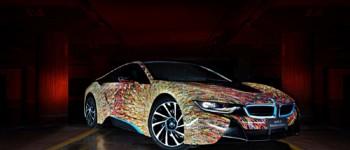BMW i8 Futurism Edition (7)