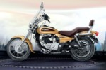 Bajaj Avenger 220 Cruise Desert Gold 4 150x100 Bajaj Avenger Cruise 220 gets a new Desert Gold livery, prices remain unchanged