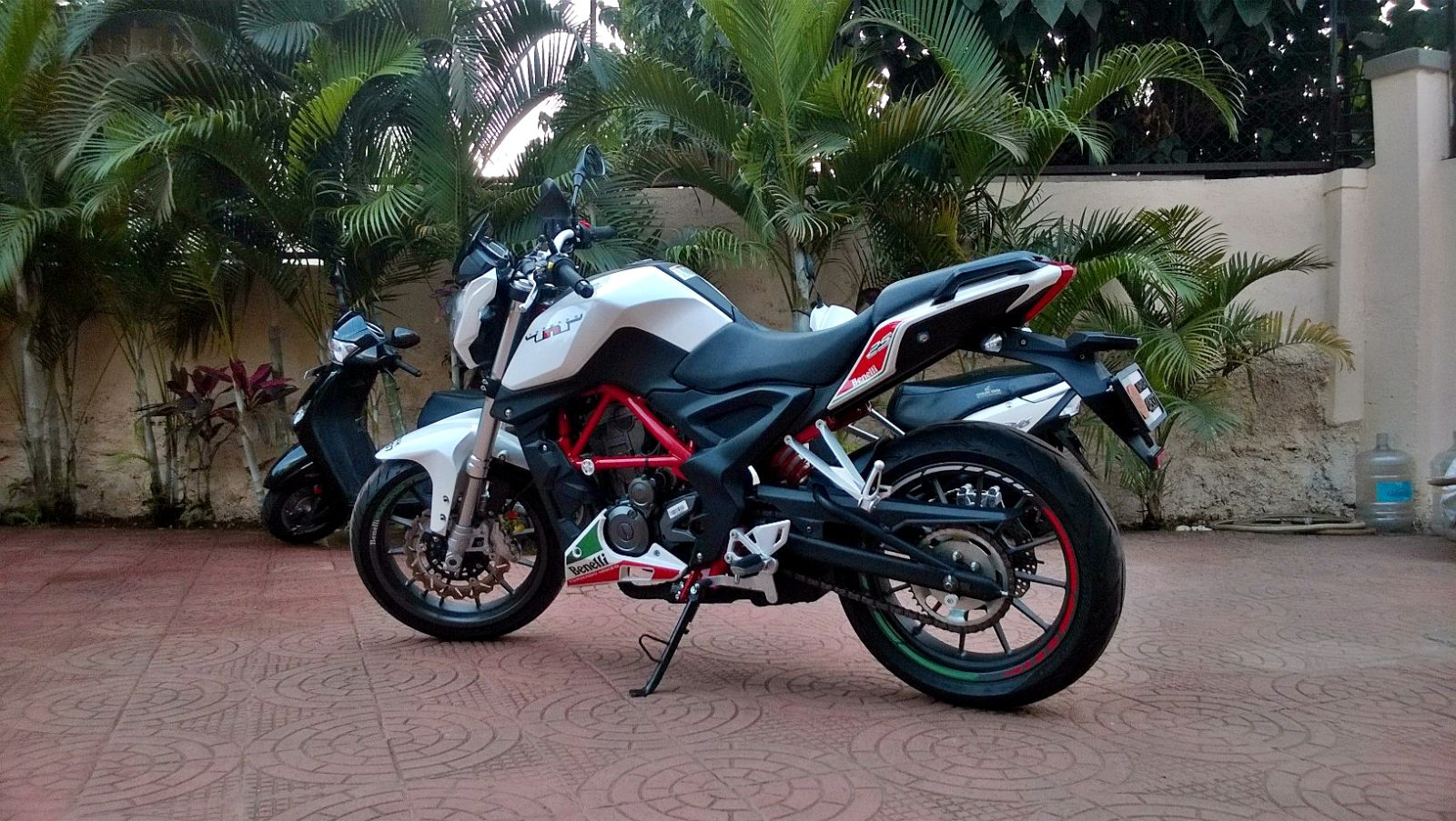 Benelli TNT25 Ownership Review: Rohan Takalkar Shares His