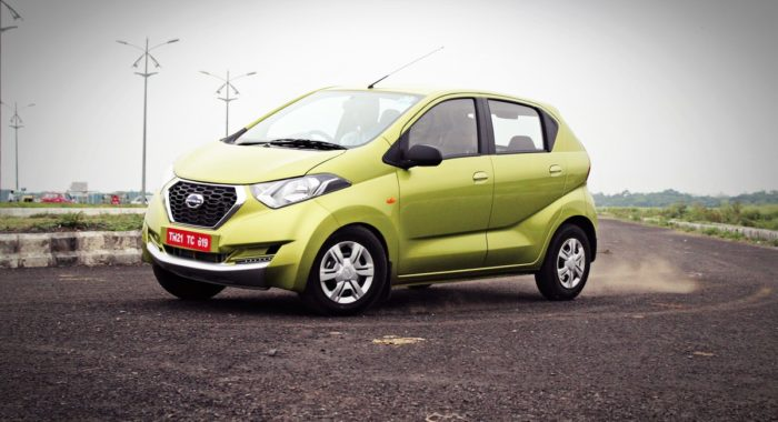 Buoyed by redi-GO's good response, Datsun becomes India's fastest growing car brand in June 2016