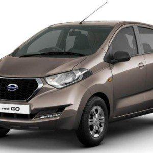 Datsun redi-Go claims a fuel economy of 25.17 kmpl