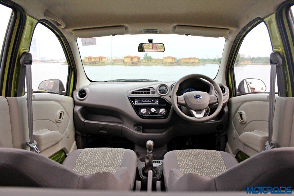 Datsun redi-Go - Image Gallery (11)