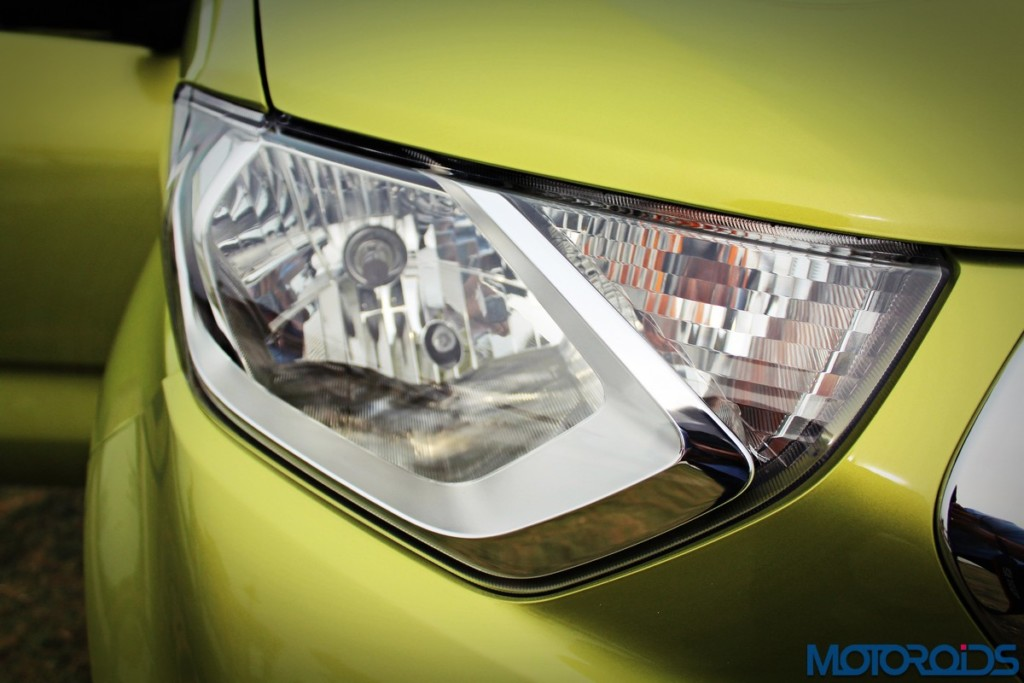 Datsun redi-Go headlamp