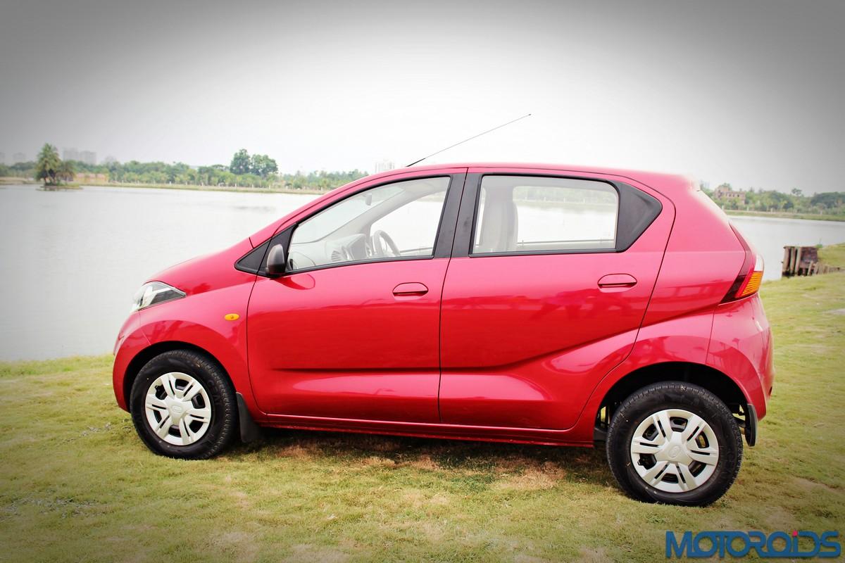 Datsun redi-Go review: Prudent Panache | Motoroids