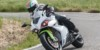 Energica Ego 45 action 100x50 Meet the Energica Eva and Ego, the Tesla Models S and X of the two wheeled world