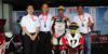 Hari Krishnan Honda 1 100x50 Honda 2 Wheeler India's racer Hari Krishnan achieves his 1st international podium finish