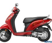 Honda Activa i Imperial Red Metallic 180x150 2016 Honda Activa i launched at INR 46,596 (Ex Delhi); 3 new colours added to the lineup