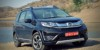 Honda BR V 89 100x50 Honda BR V Review (Petrol MT,CVT; Diesel MT) : Beefy Ambitions