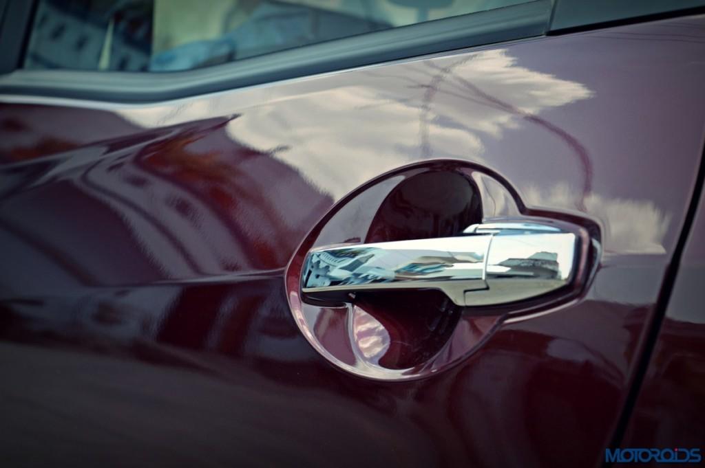 Honda BR-V door handle (2)