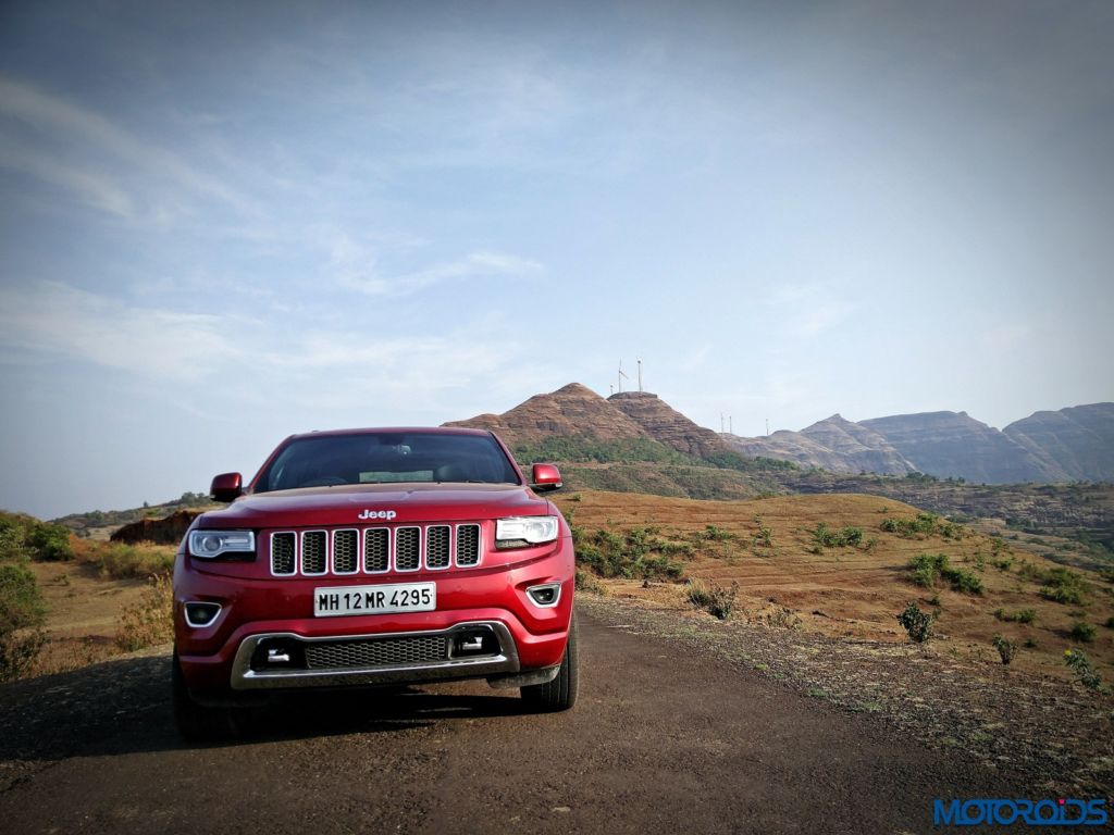 Jeep Grand Cherokee India Review (3)