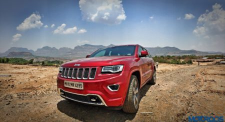 Jeep Grand Cherokee India Review (6)
