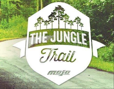 Jungle Trail Mahindra Mojo