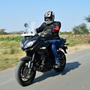 Kawasaki Versys 650 Review Action Shots 8 180x180 Kawasaki Versys 650 Review: Middleweight Mirth