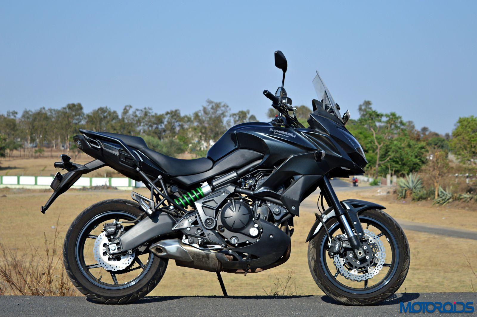 Kawasaki Versys 650 - Review - Still Shots (5)