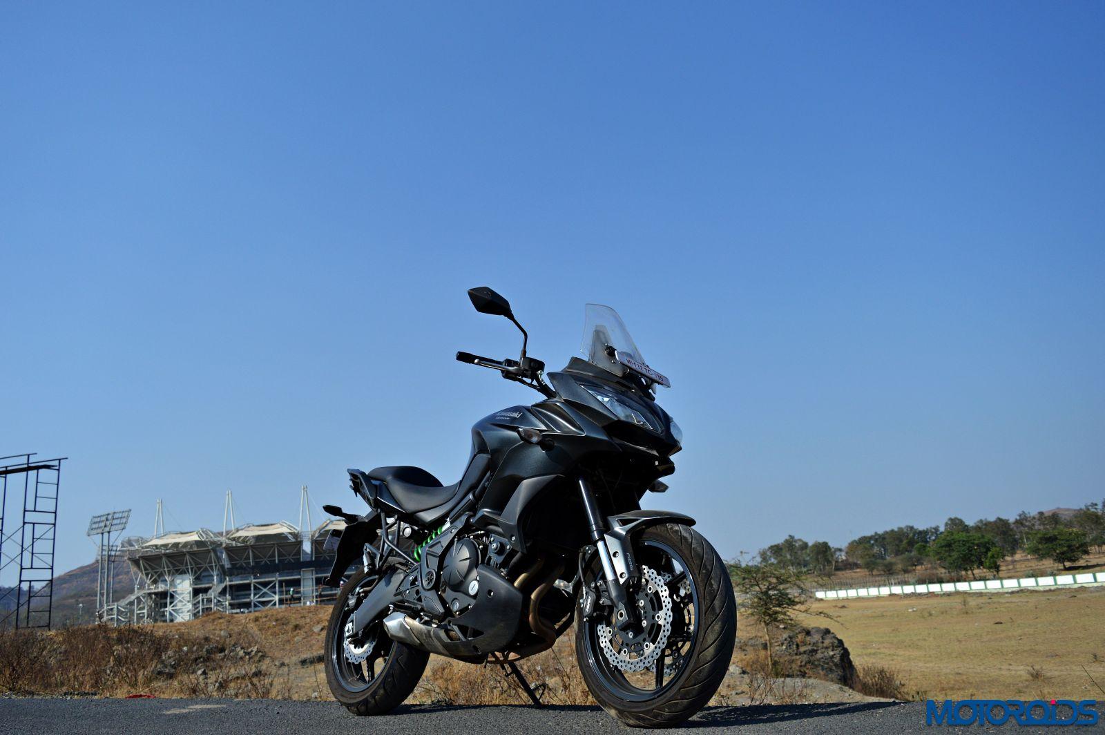 Kawasaki Versys 650 - Review - Still Shots (7)